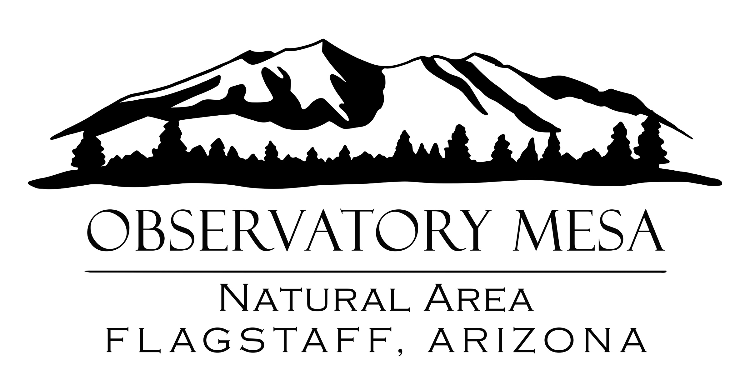 Observatory Mesa Natural Area Flagstaff, Arizona