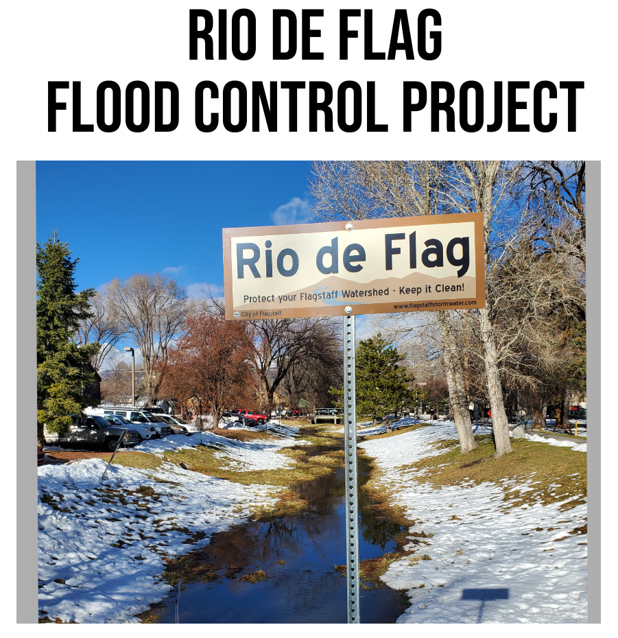 RDF Flood Control Project