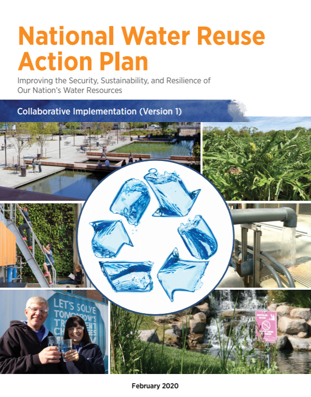 National Water Reuse Action Plan