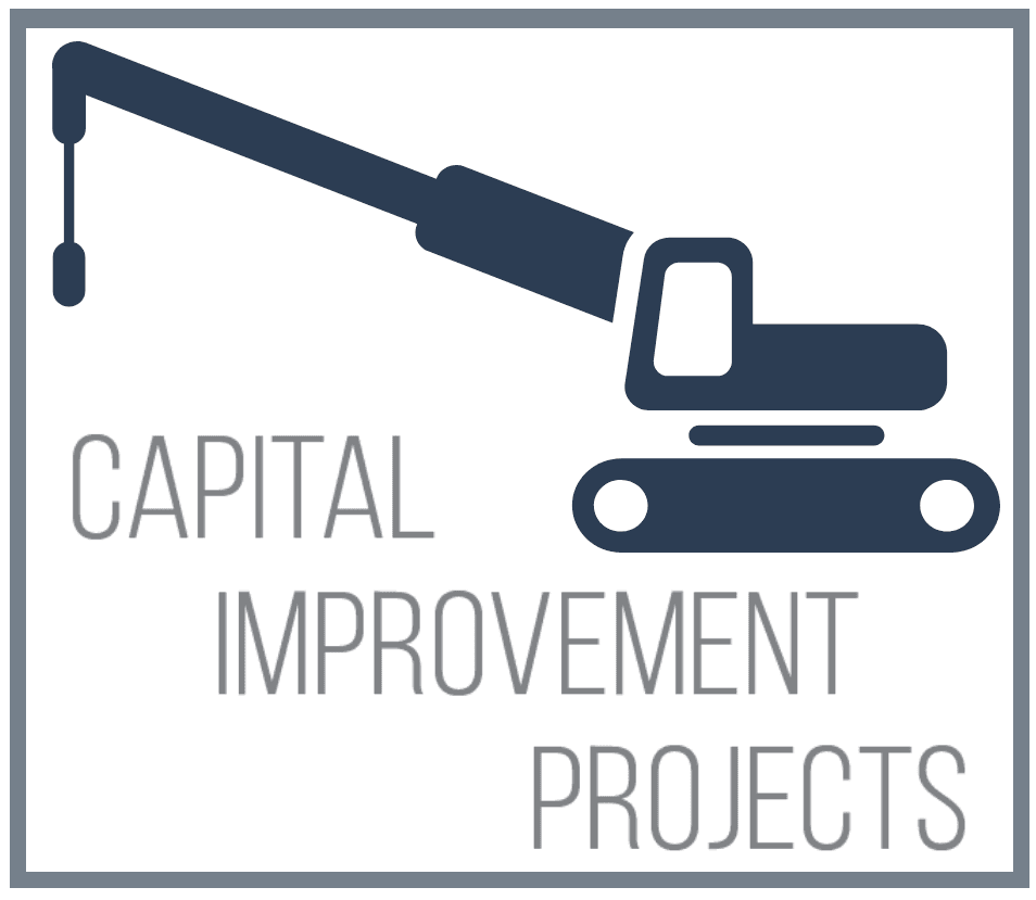 Capital Improvement Projects