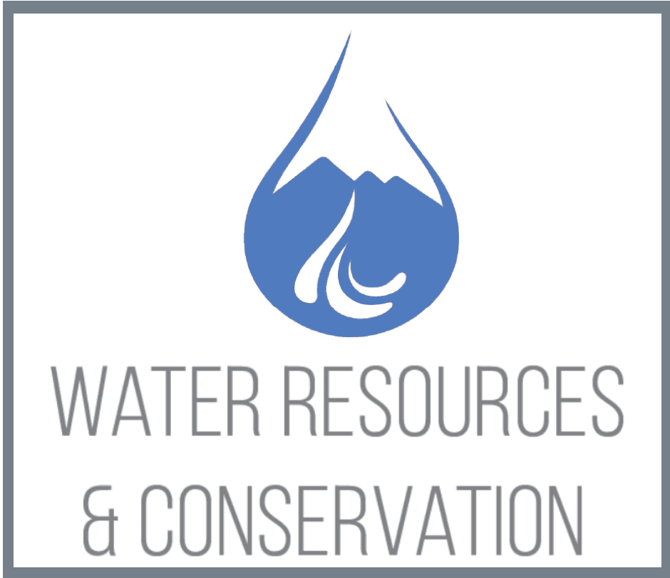 Water Resources and Conservation
