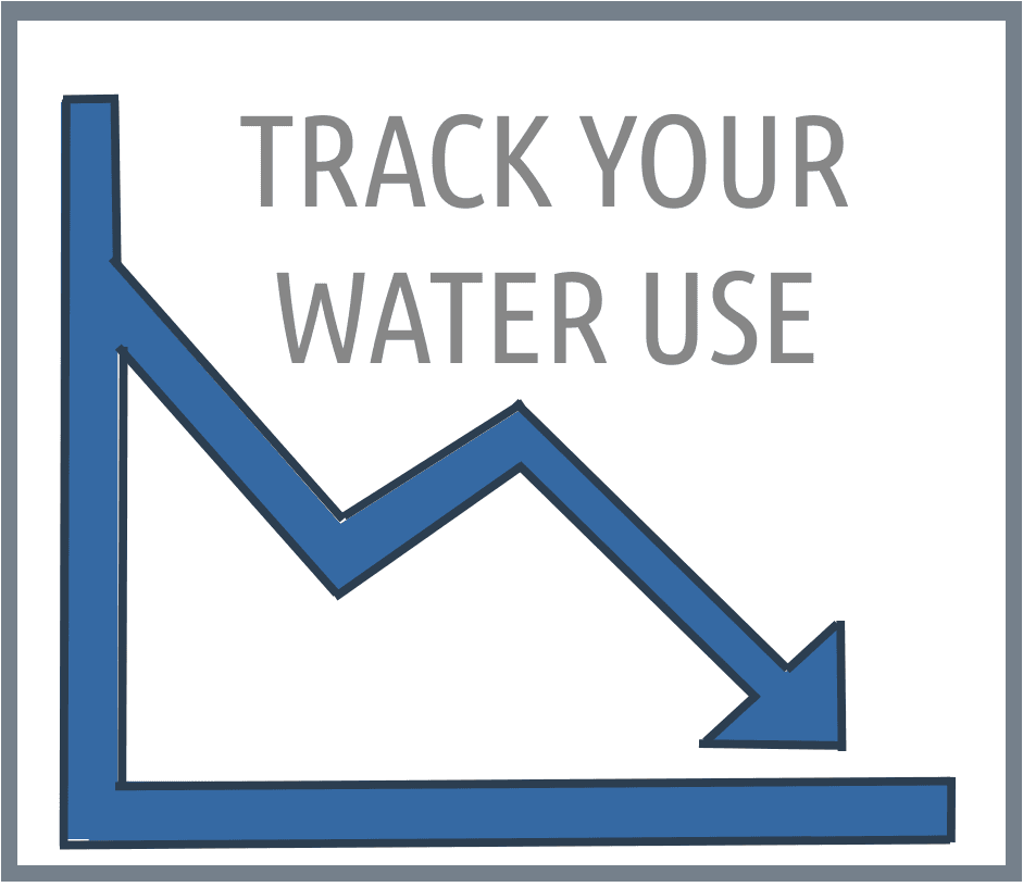 Track Your Water Use