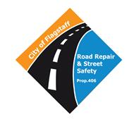 City of Flagstaff Road Repair and Street Safety