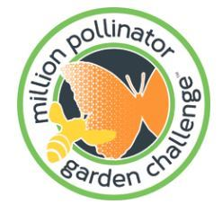 Million Pollinator Garden Challenge Logo Opens in new window
